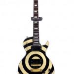 Guitare Miniature Zakk Wylde Bullseye