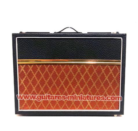 Ampli Miniature Style Classic British Style de Collection