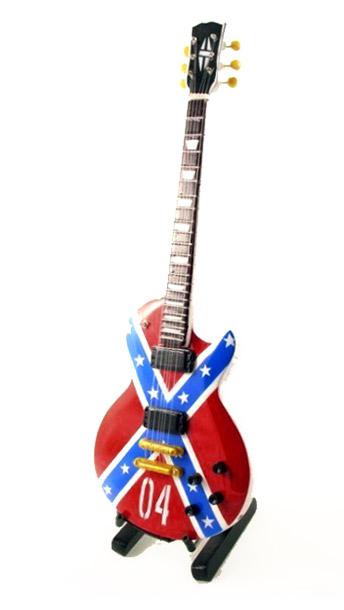 Guitare Miniature Zakk Wylde